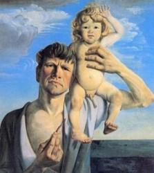 ბავშვის ჯანმრთელობა მამის გენებზეა დამოკიდებული