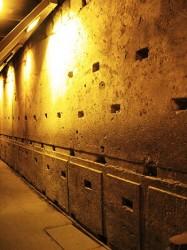 რა იმალება გოდების კედლის ქვეშ? წარღვნამდელი ცივილიზაციის კვალი იერუსალიმში