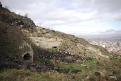 კაბადოკიაში კიდევ ერთი მიწისქვეშა ქალაქი აღმოაჩინეს!