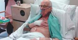 78 წლის ცრუ-ს (CIA)  ქილერმა მერლინ მონროს მკვლელობა აღიარა!