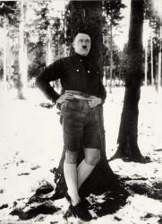 ადოლფ ჰიტლერის ფოტოები, რომელსაც იგი მალავდა