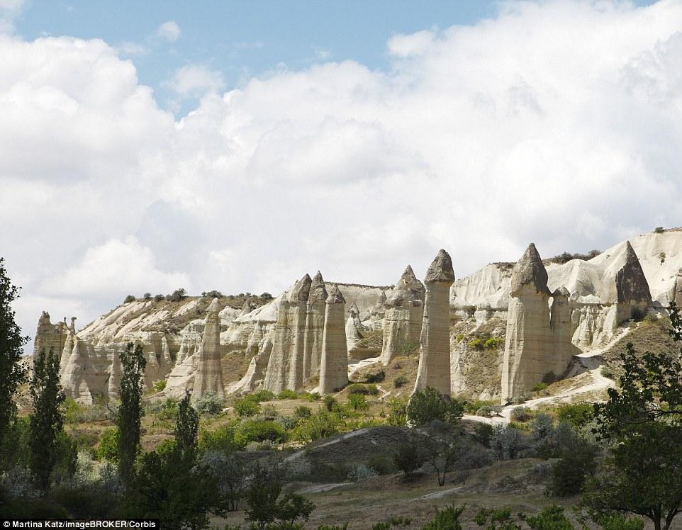 კაბადოკია