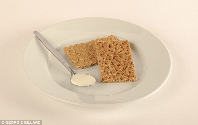 27EA316400000578-3059330-Two_rye_crispbread_with_one_tablespoon_of_low_fat_soft_cheese_sp-m-120_1430239856361