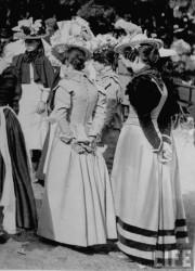 19 საუკუნის ინგლისური სახელმძღვანელო ქალებისთვის, როგორ მოიქცნენ ქმართან ლოგინში