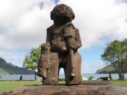 კუნძული, რომელსაც უცხოპლანეტელები სტუმრობდნენ? ტემეჰეა ტოჰუა ფრანგულ პოლინეზიაში