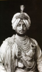 Cartier და ინდოელი მაჰარაჯები