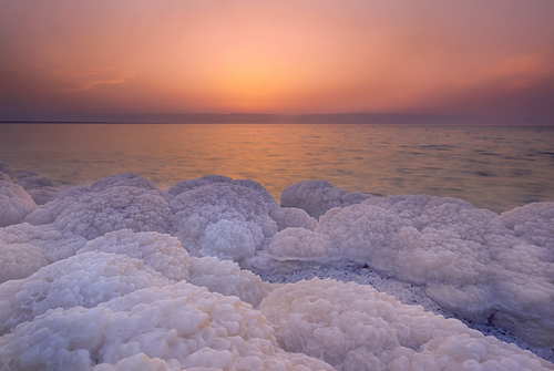 მკვდარი ზღვა, იორდანია