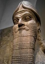 ტერორისტებმა ისლამური სახელმწიფოდან 3000 წლის ქალაქი ნიმრუდი ააფეთქეს