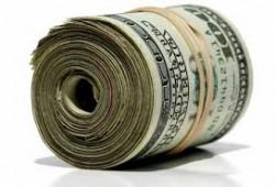 კაცმა გზაზე 75 კილოიანი ტომარა… დოლარები იპოვა!!!