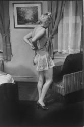 სწორად როგორ გავიხადოთ ქმრის წინაშე? 1937 წლის ამერიკული სტანდარტი