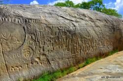 უძველესი ცივილიზაციის კვალი – ინგას ქვები ბრაზილიაში