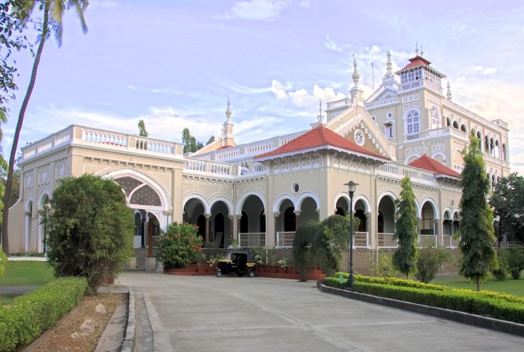 Pune_Palace