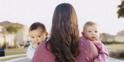 ტყუპების დედამ აღმოაჩინა, რომ მის შვილებს… სხვადასხვა მამა ჰყავთ