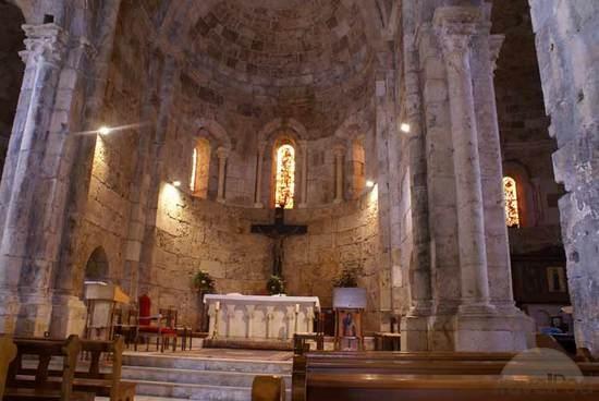 a-crusader-church-at-byblos-lebanon-haifa