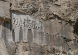ბეჰისთუნის წარწერა – 2500 წლის წინანდელი სპარსეთის მეფის გზავნილი, რომელსაც ვერც დრომ და ვერც ადამიანებმა ვერაფერი დააკლეს