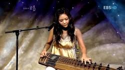 """""""მილიონი ალისფერი ვარდი"""" – სიმღერა ფიროსმანზე კორეულად, ძალიან ლამაზი შესრულება"""