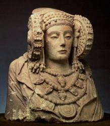არაჩვეულებრივი არქეოლოგიური აღმოჩენების ისტორიიდან – ქალბატონი ელჩედან