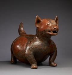 ძაღლები მესოამერიკელ ინდიელთა კულტურაში – არაჩვეულებრივი ქანდაკებები კოლიმადან