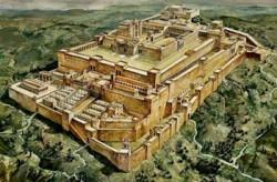 ისტორიის აკრძალული თემები – ტაძრის მთის საიდუმლო 2
