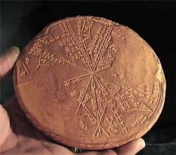 შუმერთა მზის სისტემის რუკის საიდუმლო – პლანეტა ნიბირუ