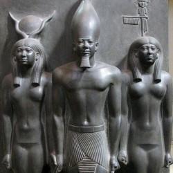 როგორ გამოიყურებოდნენ ეგვიპტის ფარაონები?
