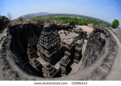 მაღალგანვითარებული ცივილიზაციის კვალი – ვინ ააგო კაილასას ტაძარი?