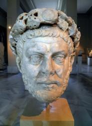 იმპერატორი, რომელსაც მოჰყავდა კომბოსტო… დევნიდა ქრისტიანებს და გამოუშვა ედიქტი, დაეწვათ ყველა ძველეგვიპტური წიგნი, რომელიც ოქროს დამზადების საიდუმლოს შეიცავდა