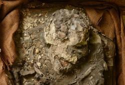6500 წლის შუმერის ჩონჩხი, კაცი, რომელიც წარღვნას გადაურჩა