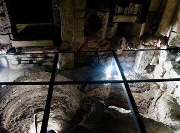 subterranean-chambers