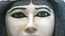 დავიწყებული ტექნოლოგიები – ეგვიპტის მუზეუმის არტეფაქტები