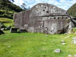 ნიუსტა ჰისპანა პერუში – წარღვნამდელი ცივილიზაციის გამოცანები