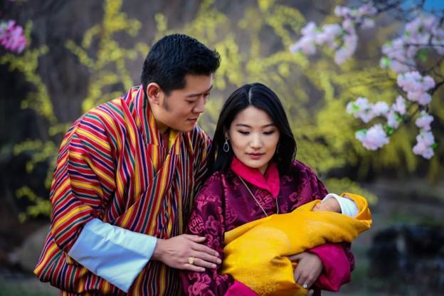 bhutan-prince-plants-trees-jetsun-pema-10